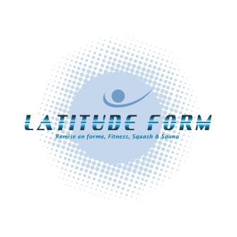 Latitude Form – Lorient – Agencement d'une salle de Remise en forme – Fitness – Squash – Sauna