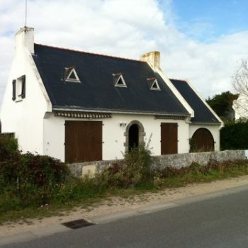 Maison Ca. – Rénovation d'une maison néo bretonne – Carnac