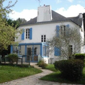 Maison Du. – Extension et rénovation – Carnac