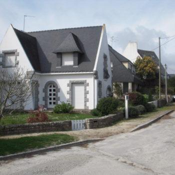 Maison I – Rénovation et Extension Véranda sur Maison néo-bretonne – Carnac