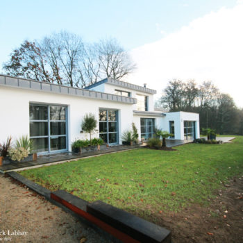 Maison O – Landévant – Morbihan – Bretagne